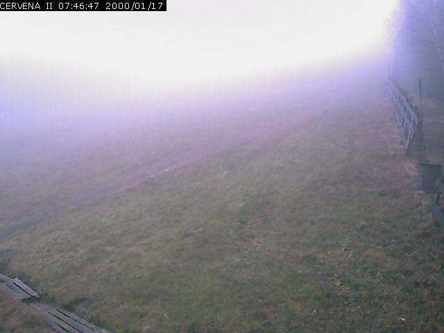 Webcam Skigebied Harrachov Reuzengebergte